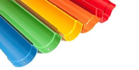 Multiple coloured gutters.webp