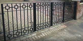 square pattern on gate.PNG
