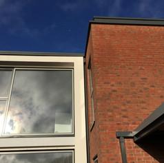 window of a flat