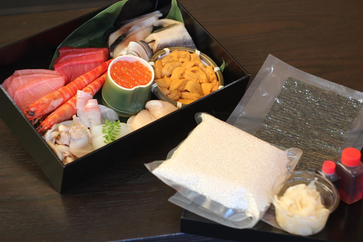 寿司セット①