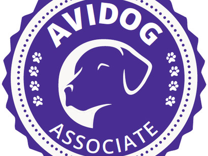 Avidog Certified Breeder Associate