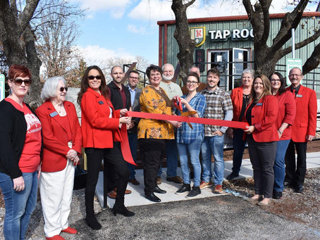 Kochendorfer Brewing Company Officially Open for Business