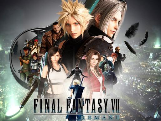 Final Fantasy VII Remake и римастър на Alan Wake се появиха за кратко в Epic Games Store