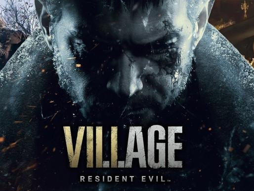 Resident Evil Village продаде над 3 милиона копия само седмица
