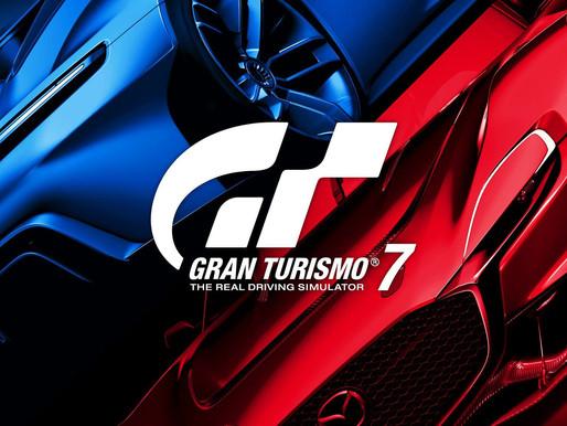 Gran Turismo 7 е отложена за 2022г.