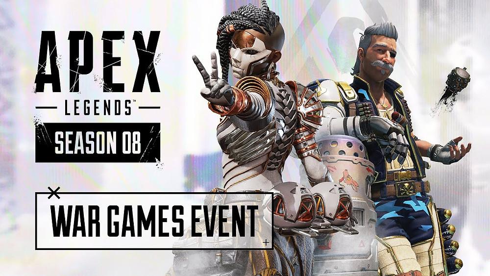 Apex Legends War Games