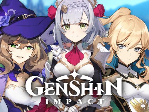 Арестуваха мъж, който се е опитал да убие създателите на Genshin Impact