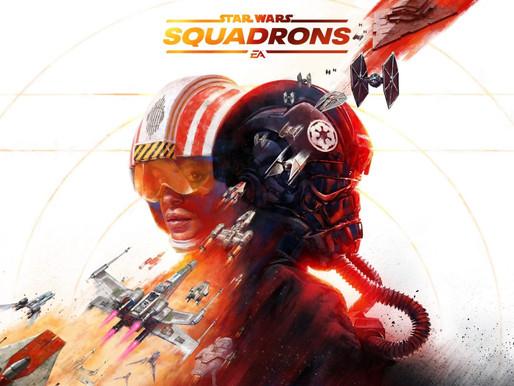 Star Wars: Squadrons идва през март като безплатно заглавие за EA Play и Xbox Game Pass