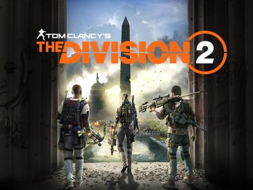 Ubisoft не са приключили с The Division 2.