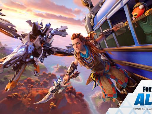 Sony инвестира 200 милиона долара в Epic Games