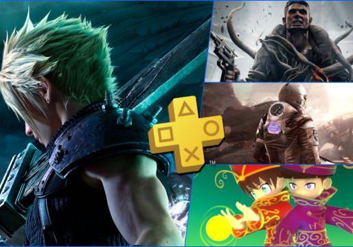 Final Fantasy VII Remake е безплатна за PS+ абонатите през март