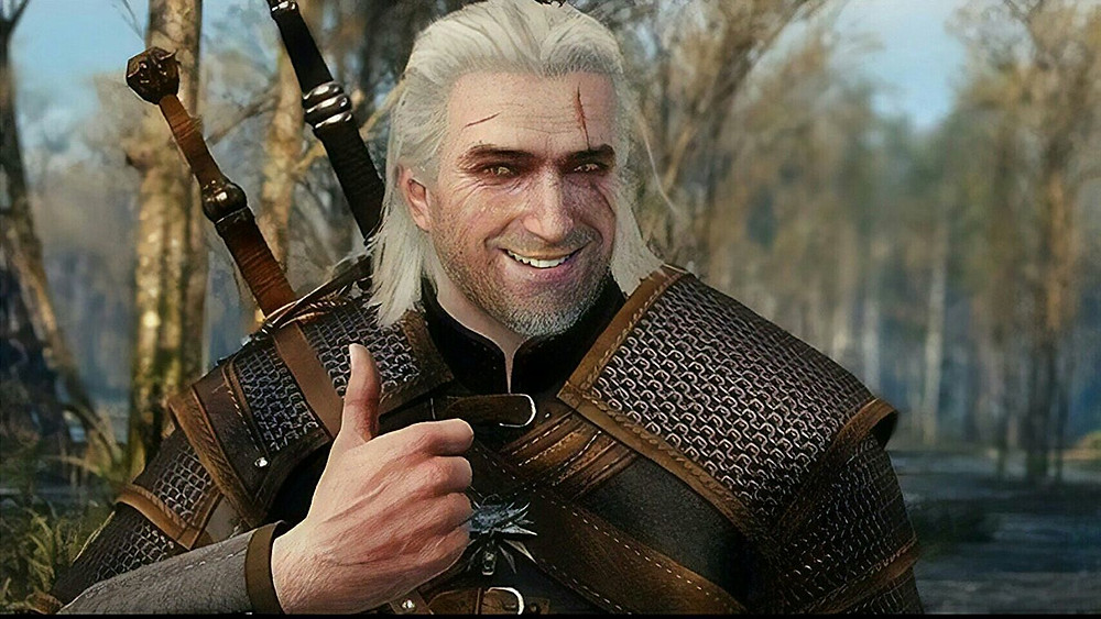 The Witcher 3 New Quest