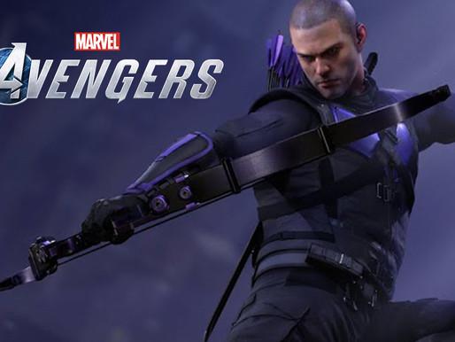 Hawkeye пристига в Marvel's Avengers на 18 март