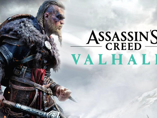 Assassin's Creed имаше най-успешната си година, благодарение на Valhalla