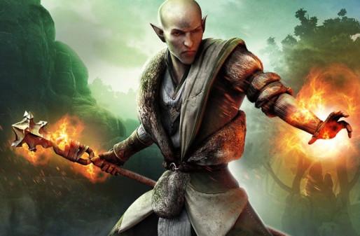 Dragon Age 4 няма да има мултиплеър