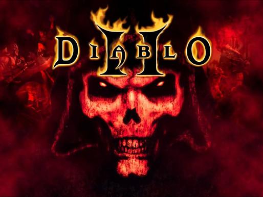 Blizzard разработва римейк на Diablo II