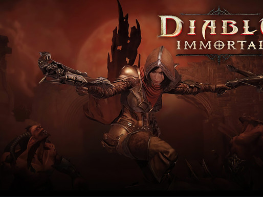 Diablo Immortal ще излезе през 2021г.