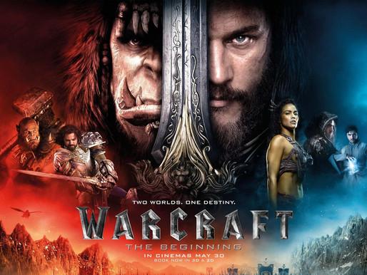 Режисьорът на Warcraft-филма подготвя телевизионен проект