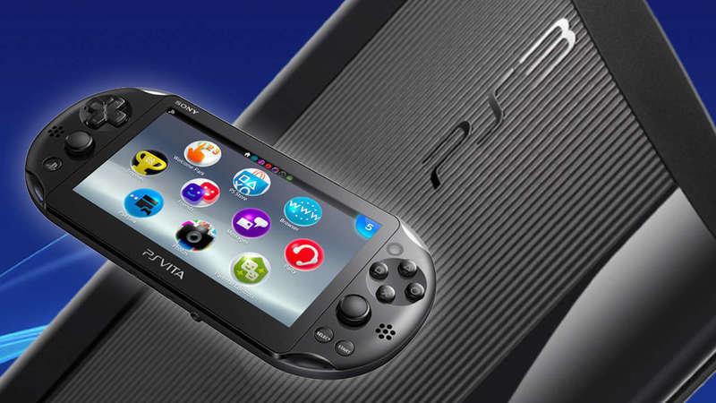 PS3 Vita Reverse Decision