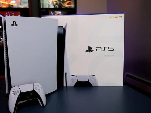 Sony ще увеличи производството на PS5 това лято