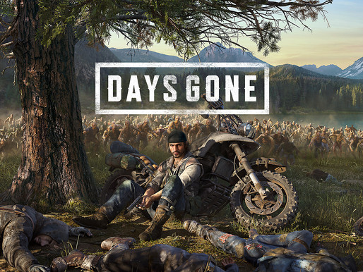 Days Gone идва за PC