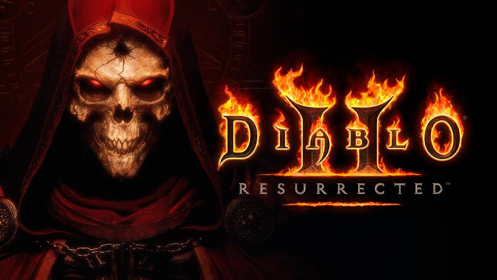 Diablo 2 Resurrected Alpha