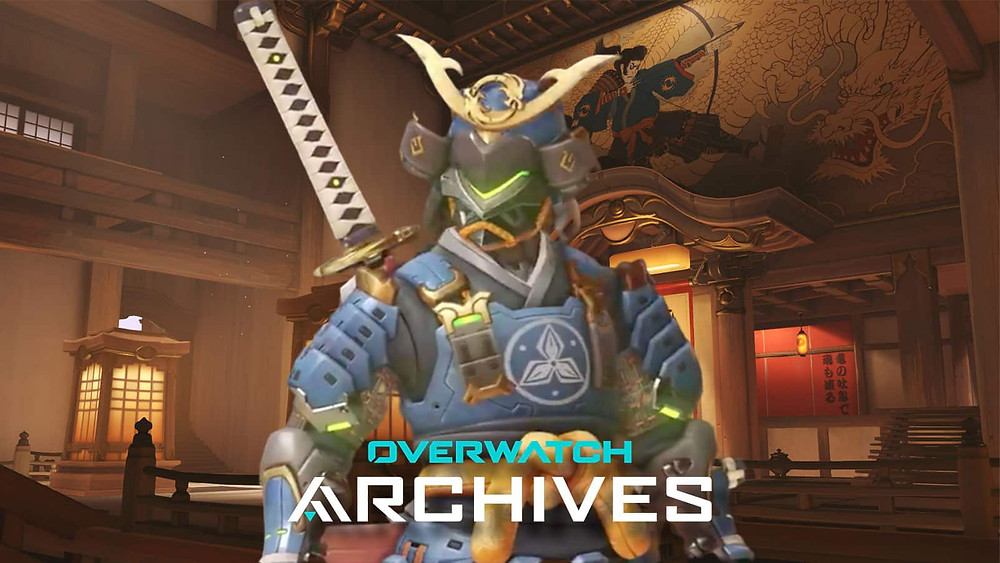 Overwarch Archives 2021