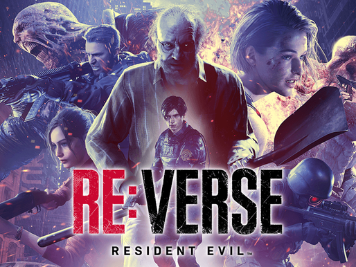 Resident Evil Re:Verse - първи впечатления