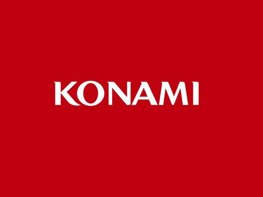 Драстични промени ще претърпи Konami
