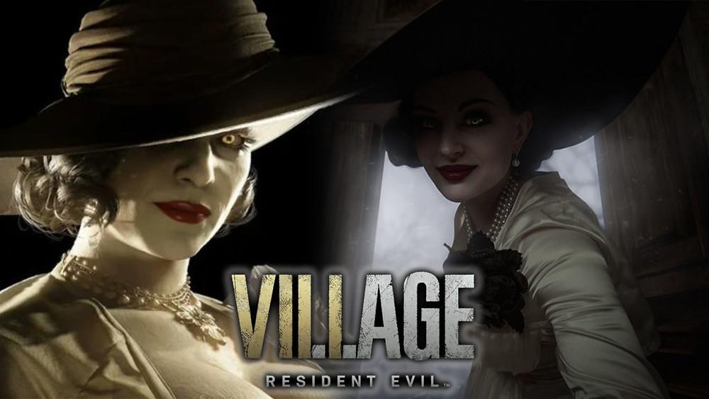 Resident Evil Village New Demo