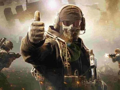 Call of Duty франчайза е продал 400 милиона копия