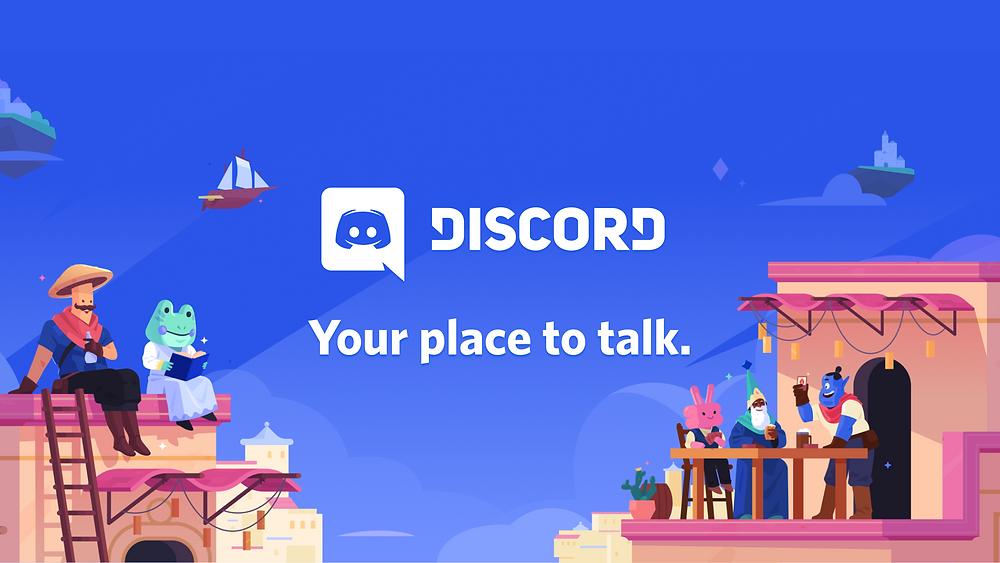 Discord Microsoft Declined