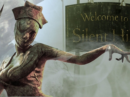 Konami подготвят два reboot-a на Silent Hill