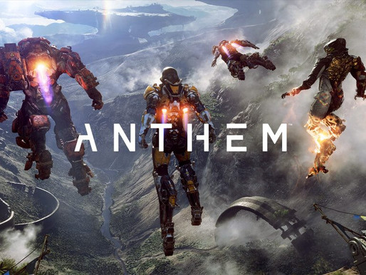 EA отмени Anthem 2.0