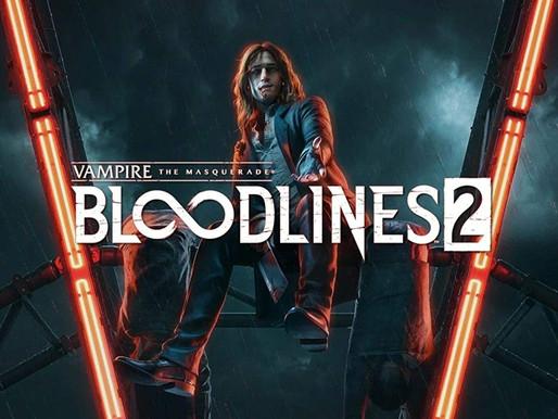 Vampire: The Masquerade - Bloodlines 2 е отложена за пореден път