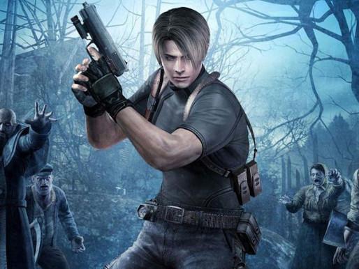 Римейк на Resident Evil 4 ще излезе през 2023г.