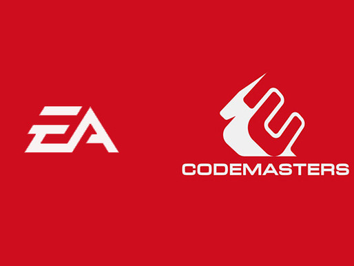 ЕА официално купи Codemasters