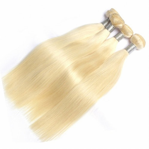 BLONDE STRAIGHT BUNDLE