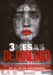 MESAS DE DIALOGOS | Pichincha | Femrockecuador