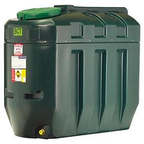 Henson Oil Boilers & Tanks