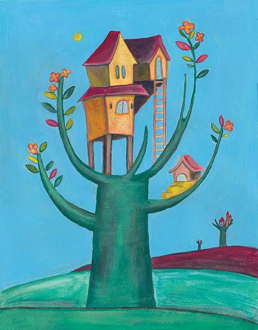 tree house s