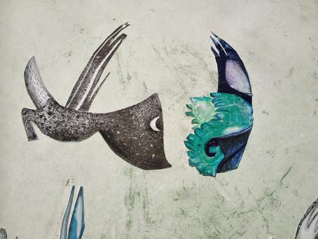 כנף הים