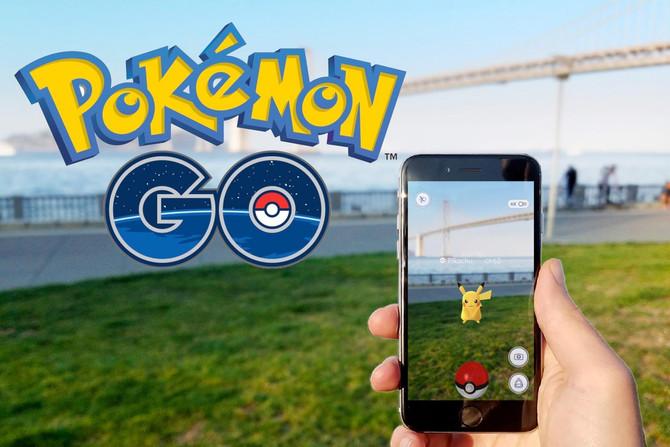 O fenômeno Pokémon Go e a subversão das lógicas tecnológicas na atualidade