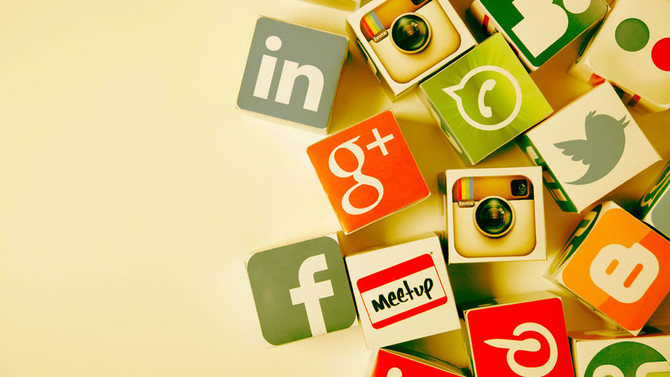 Imprensa, redes sociais e as fontes de informação