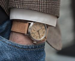 Laine V38 wrist