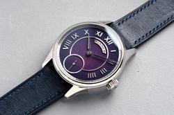 G2 violet romans 2k