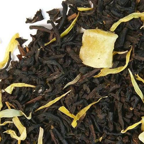 Mango Black Tea (Pack of 2 - 2 oz bags)