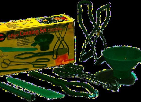 Norpro® 6-Piece Canning Set