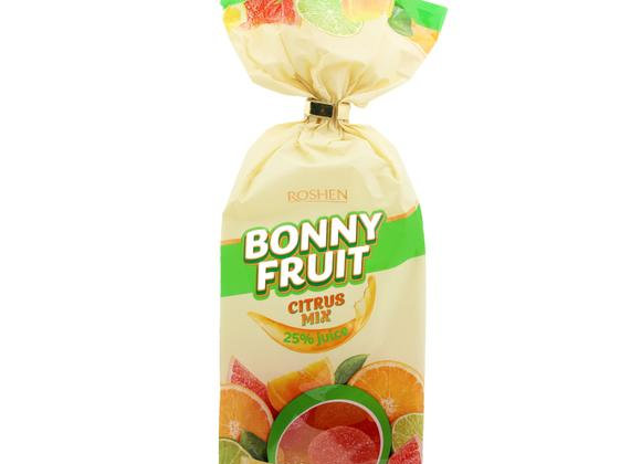 ROSHEN BONNY FRUIT CITRUS MIX 200G