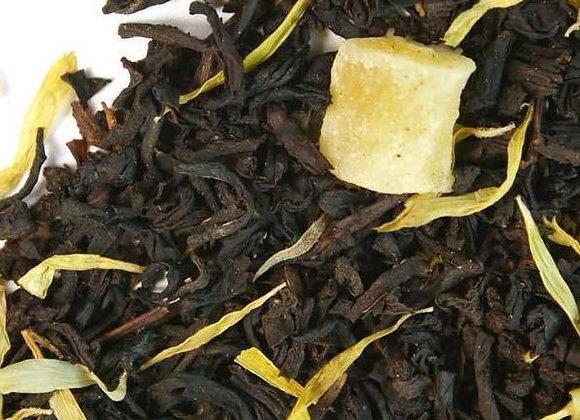 Herbal, Mango, Avena Tea 3-pack